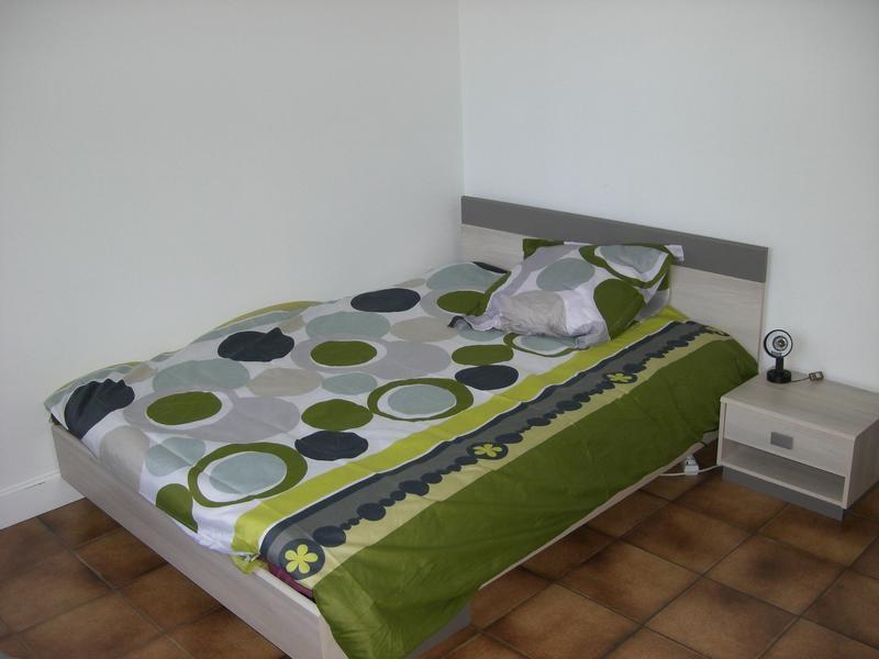 Chambre 2 – RDC