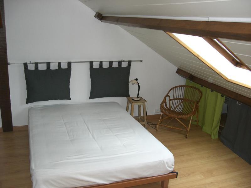 Chambre 8 – 2ème Étage